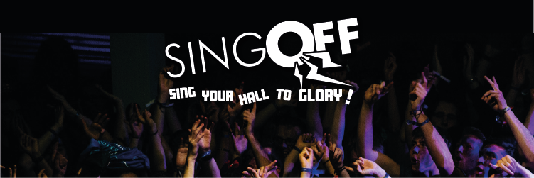 The Sing Off image