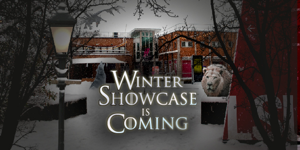 Societies Winter Showcase Thumbnail