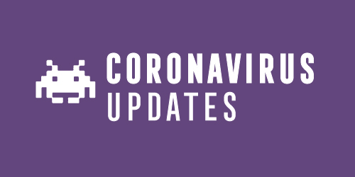 President Update: National COVID-19 Lockdown Thumbnail