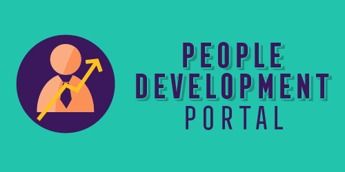 People Development Portal launched! Thumbnail