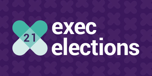 Exec Elections 21 - Key dates and information Placeholder Thumbnail